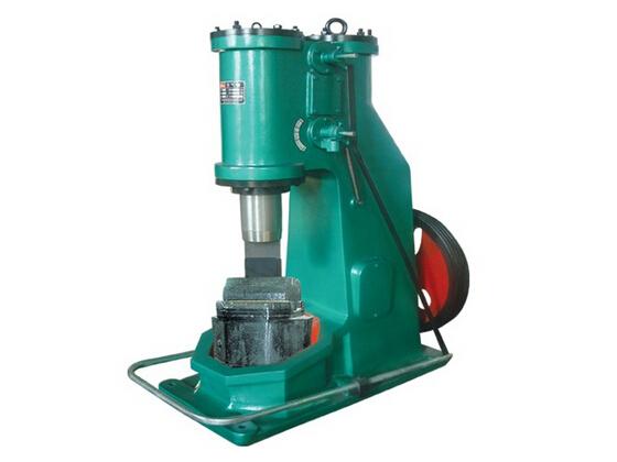 C41-150公斤分体式空气锤
