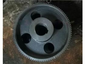 空气锤大齿轮