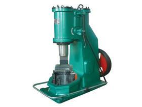 贵州C41-75公斤打铁空气锤